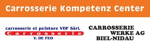 Carrosserie Kompetenz Center